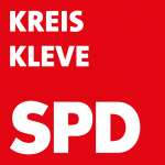 Logo: SPD Kreis Kleve